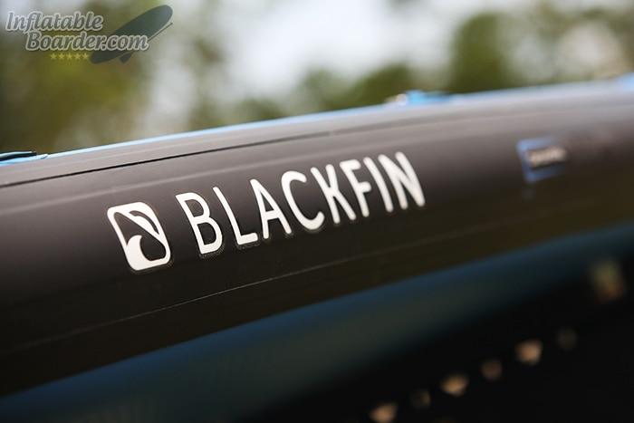 BLACKFIN SUP Rail
