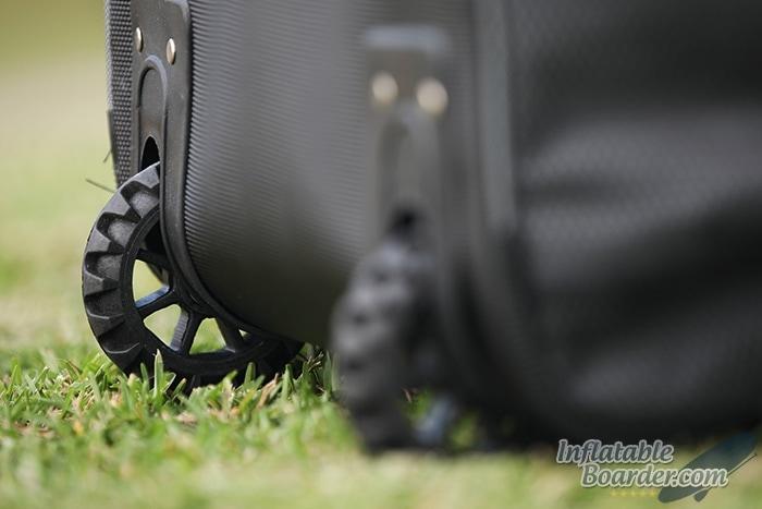 Carrying Bag Wheels