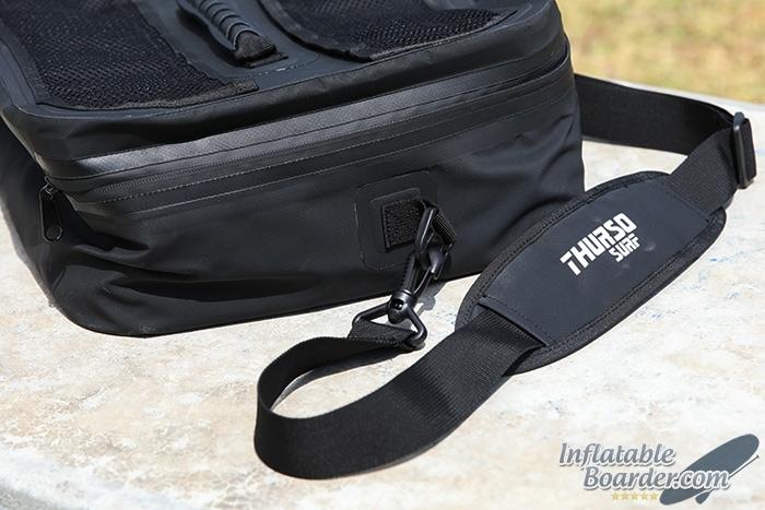 Deck Bag Shoulder Strap