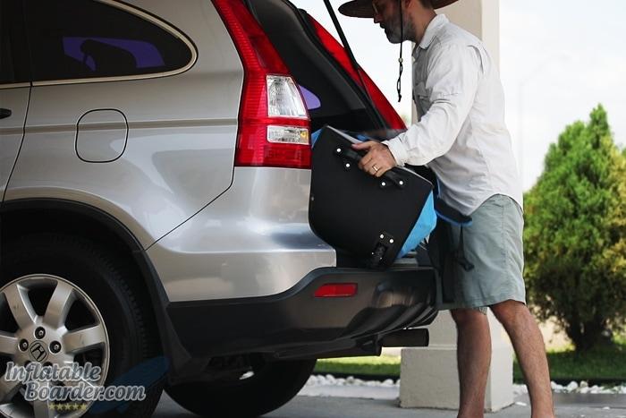 Loading BLACKFIN SUP Backpack