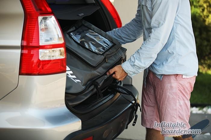 Loading THURSO iSUP Backpack