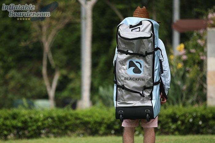 Model V iSUP Bag