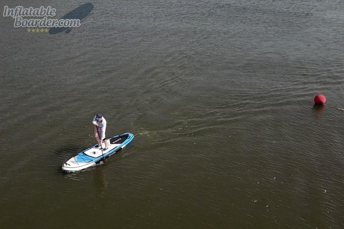 Model XL Ocean Paddling