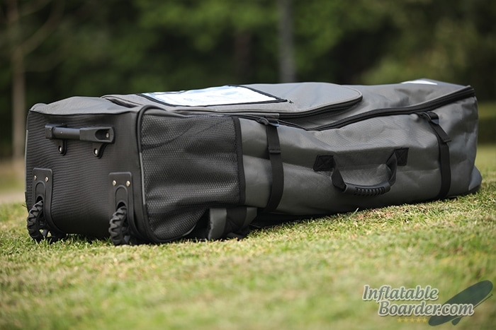 THURSO Bag Side