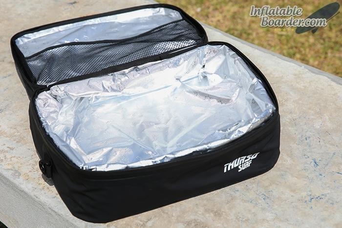 THURSO Cooler Bag Interior