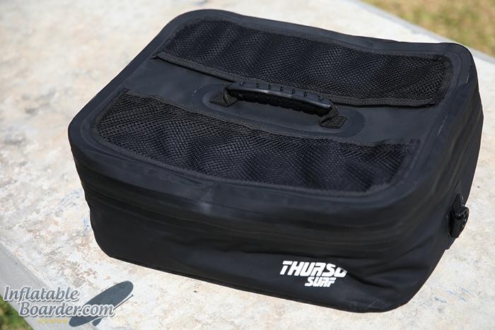 THURSO Cooler Bag Top