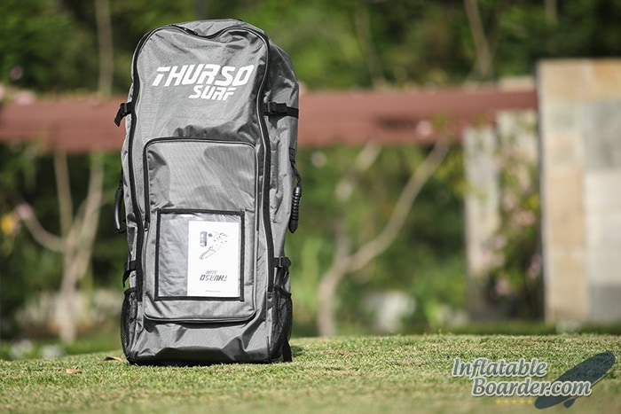 THURSO iSUP Backpack