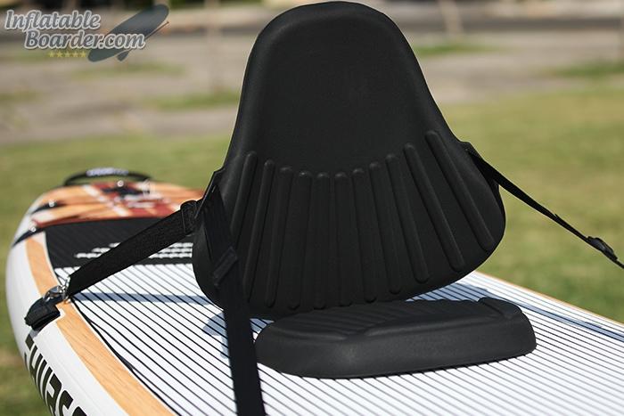 THURSO Kayak Seat