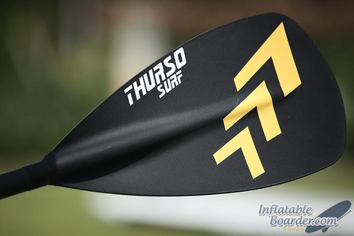 THURSO Paddle Blade