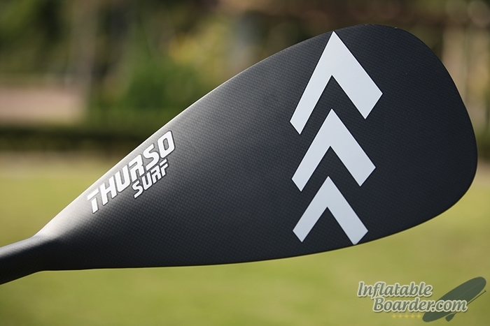 THURSO SURF Full Carbon Paddle