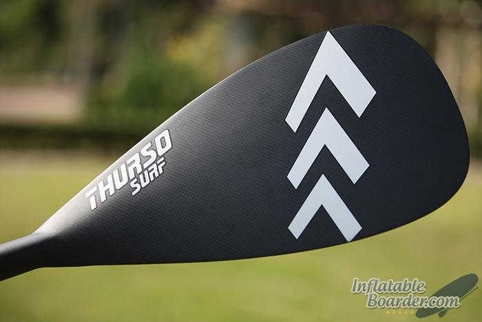 THURSO SURF Full Carbon Paddle