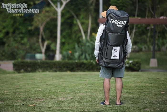 THURSO SURF SUP Backpack