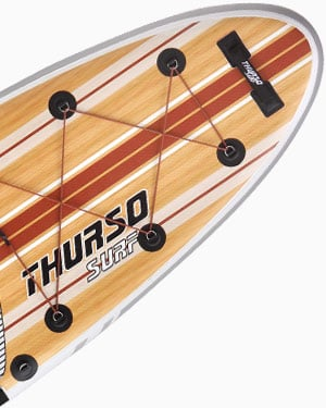 THURSO Waterwalker 11'