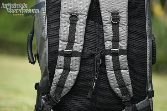 Wheeled Travel Bag