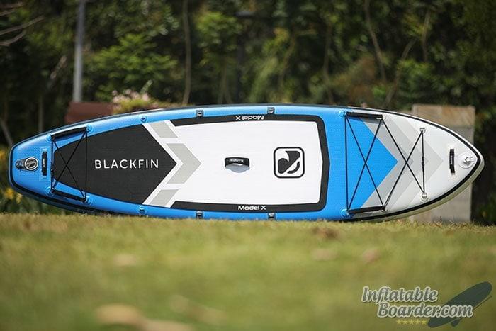 BLACKFIN Model X iSUP Top