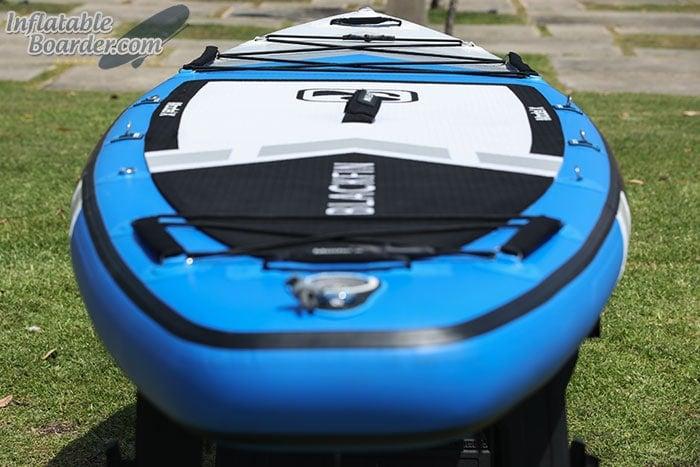 BLACKFIN Model X SUP Board