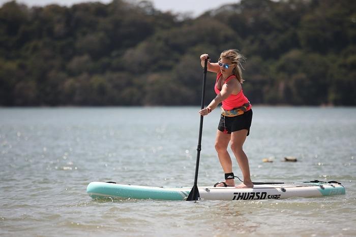 "THURSO SURF Waterwalker 10'6"" Review"