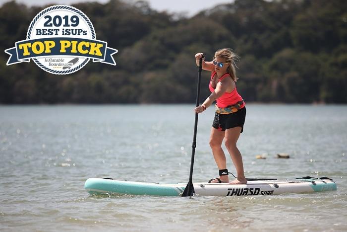 THURSO SURF Waterwalker 10'6
