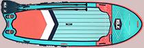 2019 ISLE Megalodon