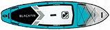 BLACKFIN Model X SUP