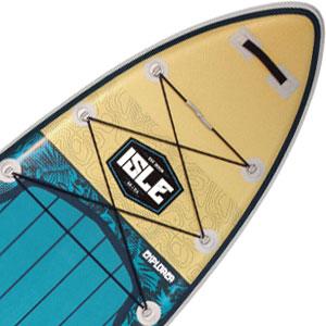 ISLE Explorer SUP