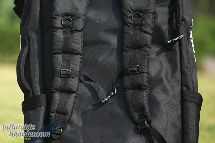 NIXY Backpack Straps