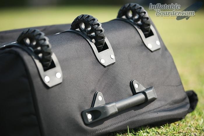 NIXY Backpack Wheels