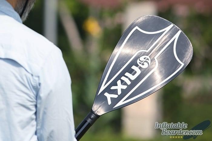 NIXY SUP Paddle Blade