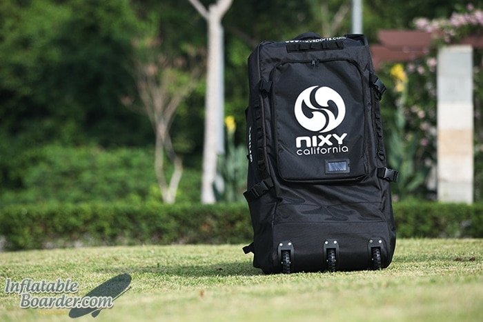 NIXY Wheeled SUP Backpack