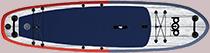 POP Paddleboards El Capitan