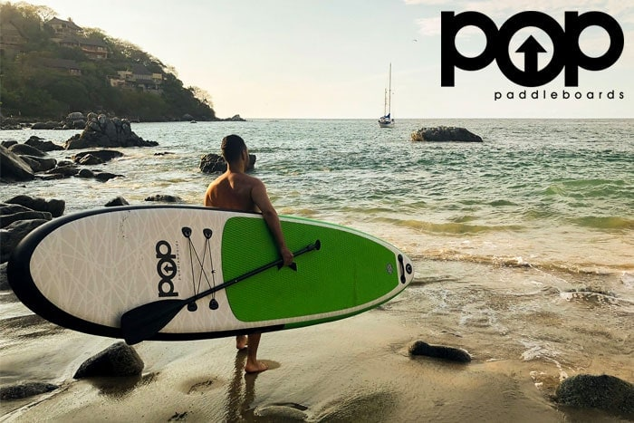 POP Paddleboards Reviews