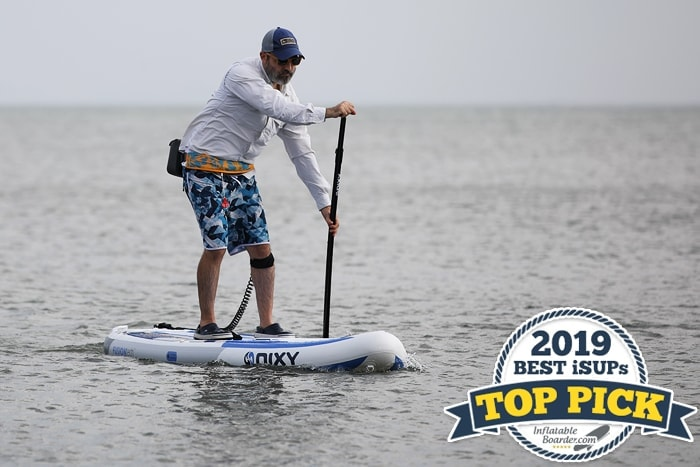 2019 NIXY Huntington Compact SUP