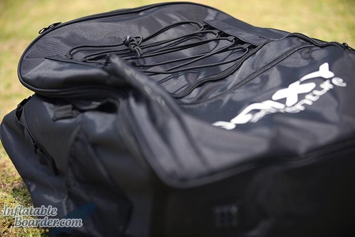Backpack Elastic Bungee Storage