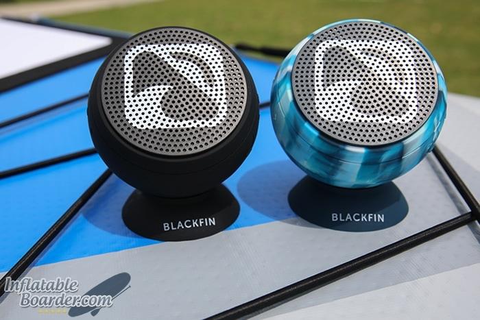 BLACKFIN Waterproof Speakers