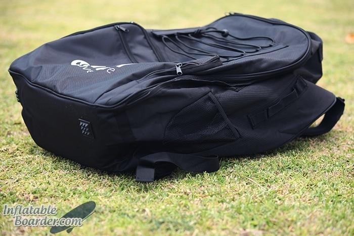 iSUP Backpack Side