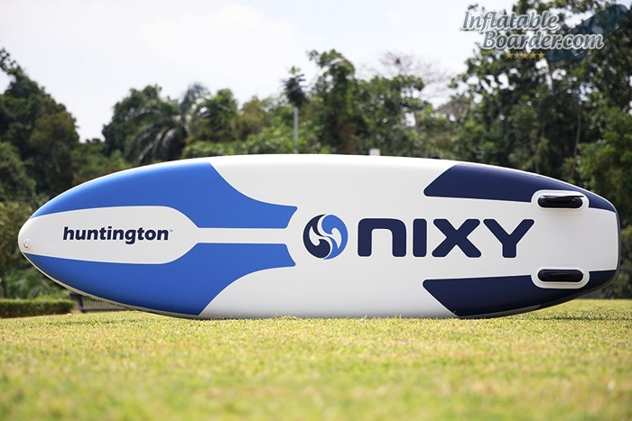 NIXY Huntington SUP Bottom