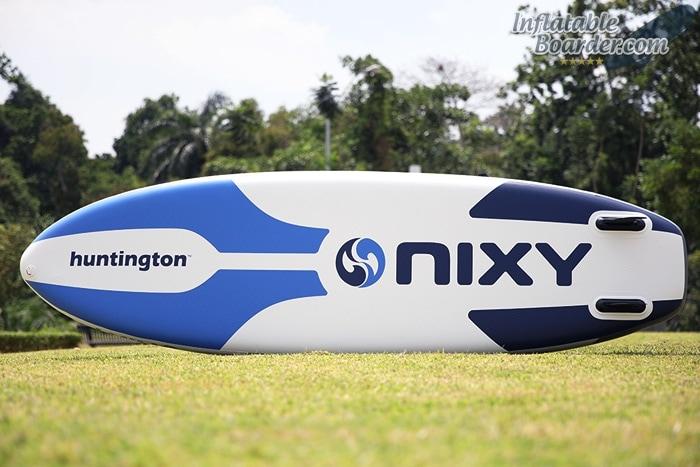NIXY Huntington SUP Bottom