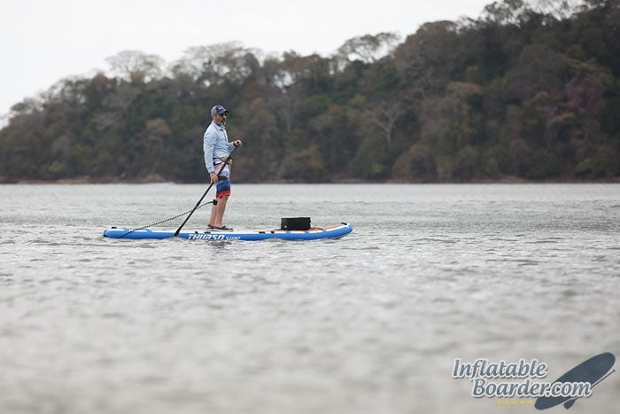 THURSO Max All-Around SUP