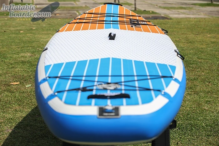 THURSO SURF Max Inflatable SUP