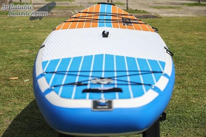 THURSO SURF Max Inflatable SUP