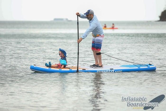THURSO SURF Max Versatility