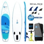 2019 Earth River SUP 11-2 SKYLAKE GT Package