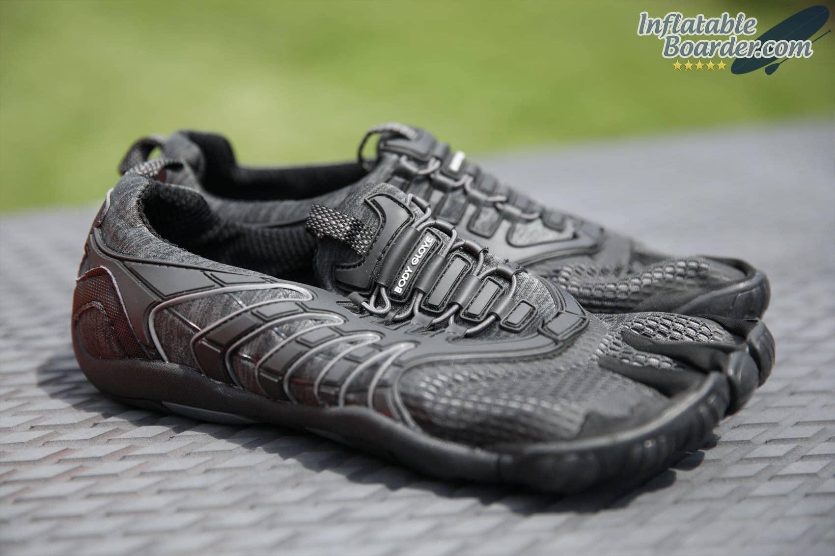 Body Glove 3T Barefoot Hero Water Shoes Black