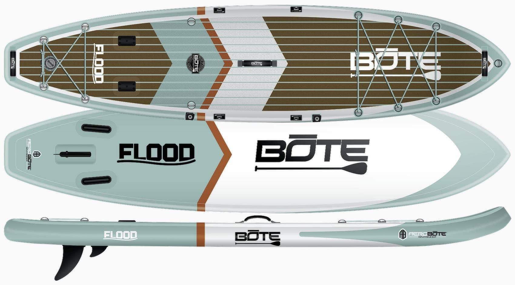 BŌTE Flood Aero SUP