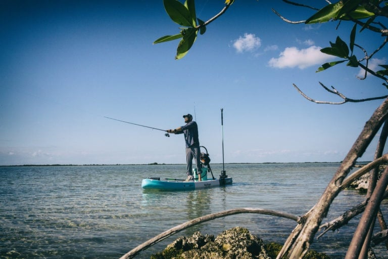 BŌTE Rackham Aero Fishing