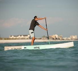BŌTE Rover Aero Fishing iSUP
