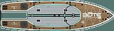 BŌTE Rover Aero SUP