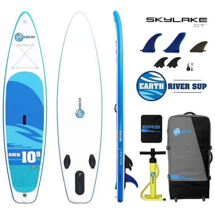 Earth River SUP 10-9 SKYLAKE GT Board