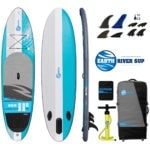 Earth River SUP 11-0 V3 Package