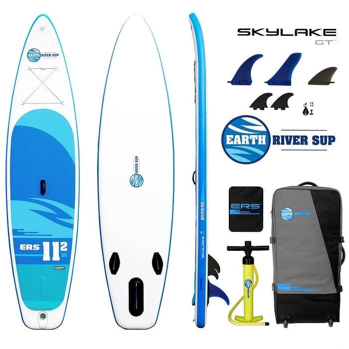 Earth River SUP 11-2 SKYLAKE GT Board